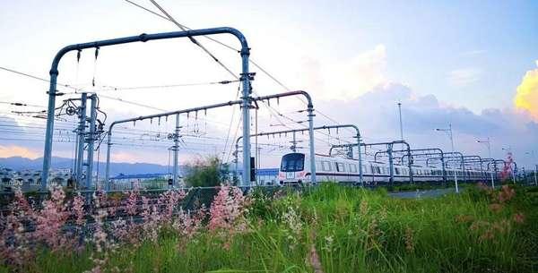 深圳地铁十一号线