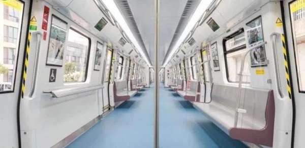 深圳地铁九号线